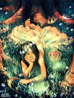 Carpe Diem by AquaSixio