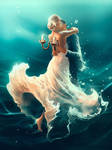Life is now by AquaSixio