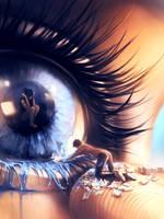 Show me love by AquaSixio