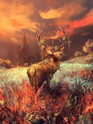 Breath of the Wild by AquaSixio