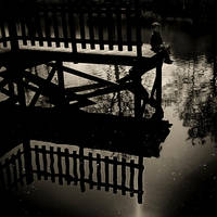 Dark Dream by SHA-1