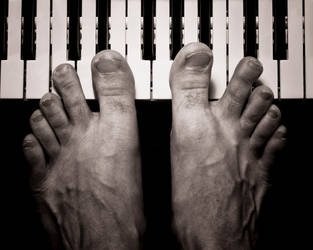 Piano by SHA-1