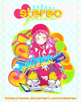 Stereo Queen by MateNeo