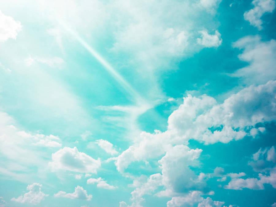 .The baby sky III. by viviluong