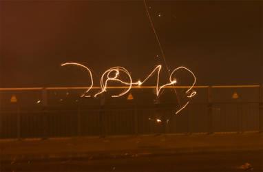 Firework5 by mceric