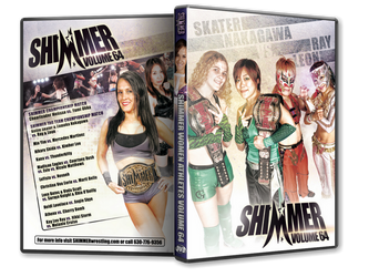 Shimmer Volume 64 by Photopops