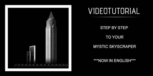 Videotutorial How to get a mystic skyscraper by Dr007