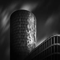 Mystic Skyscraper | 05718 by Dr007