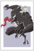 Venom by JohannLacrosaz
