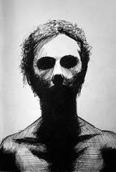 shadow by Rhyn-Art