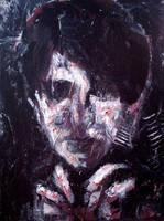 Petrified 1 by Rhyn-Art
