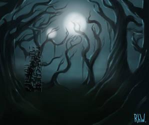 Lost MissingNo. by Rhyn-Art