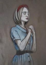 Astudiad by Rhyn-Art