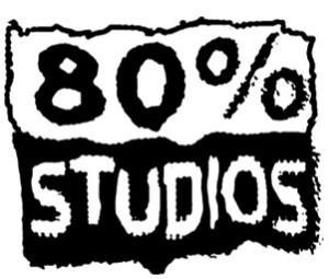 80percentstudios's Profile Picture