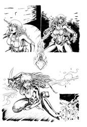Sheena: Queen of the Jungle - Issue 3 Page 11 by 80percentstudios