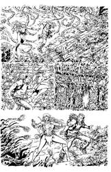 Sheena: Queen of the Jungle - Issue 3 Page 5 by 80percentstudios