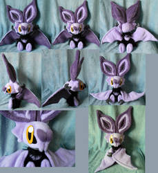 Noibat (up for sale) by Rens-twin