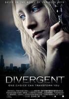 Divergent Poster by ArchAngel1889