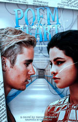 Poem of the Heart  Wattpad Cover Request  by 94sDallas