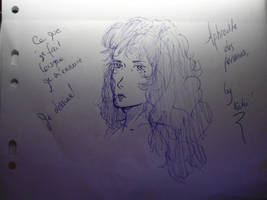 When I am Boring... by Kahishiki