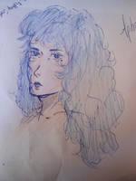 When I am boring 2 by Kahishiki