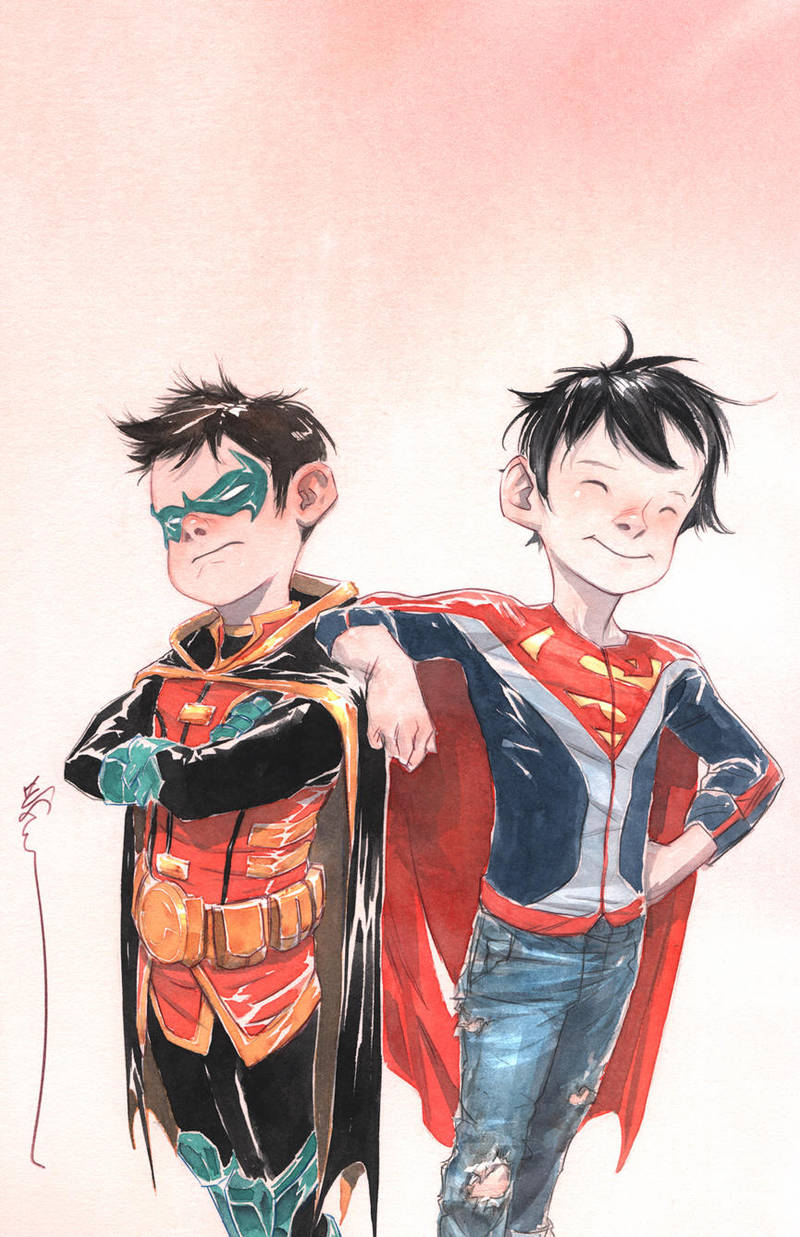 super sons cover 1 by duss005