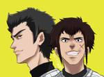 Yakushi Boys by story-of-kim