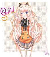 SeeU by keyaramuri