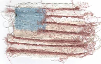 Patchwork America by screamteddy