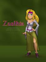 Zanthia by Bestiya12