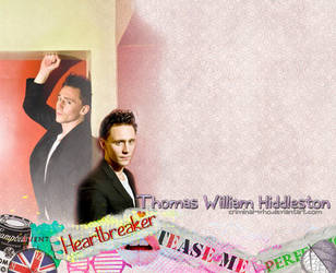 Hiddles Wallpaper by criminal-who