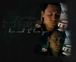 Can't forget - Loki wallpaper by criminal-who