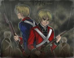 1776 by TechnoRanma