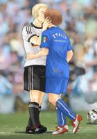 guten tag FIFA World Cup by TechnoRanma