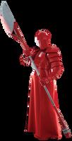 Praetorian Guard 2 - PNG by Captain-Kingsman16