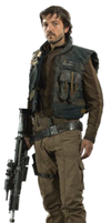 Rogue One Cassian Andor 3 - PNG by Captain-Kingsman16