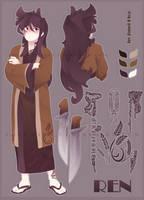 Ren Static REF by Zmei-Kira