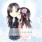 Aoi by rizwazkttosa