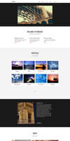 Purebase - Multipurpose Muse Theme by styleWish