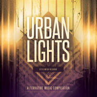 Urban Lights CD Cover Artwork by styleWish