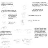 Eye Tutorial by ngoziu