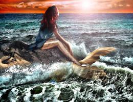 Sirens Transformation by zwyklaania