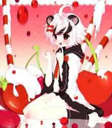 R: Dulcimei by CHARIKO
