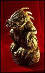 Father Dagon Idol by JasonMcKittrick