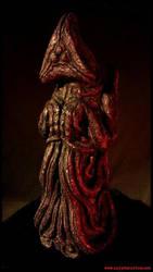 The Haunter of the Dark Idol by JasonMcKittrick