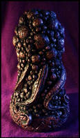 The Idol of Yog-Sothoth by JasonMcKittrick