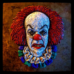 Pennywise the Dancing Clown by JasonMcKittrick