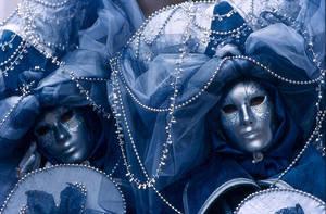 Venetian carnival 11 by multix