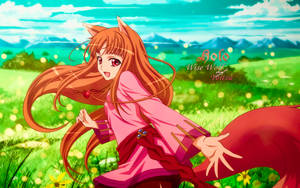 Yakusoku no Uta - Spice and Wolf by Gintoki62