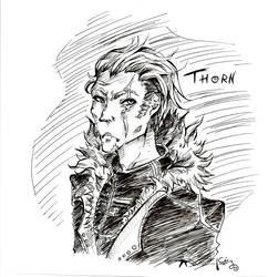 Thorn by Setsulya